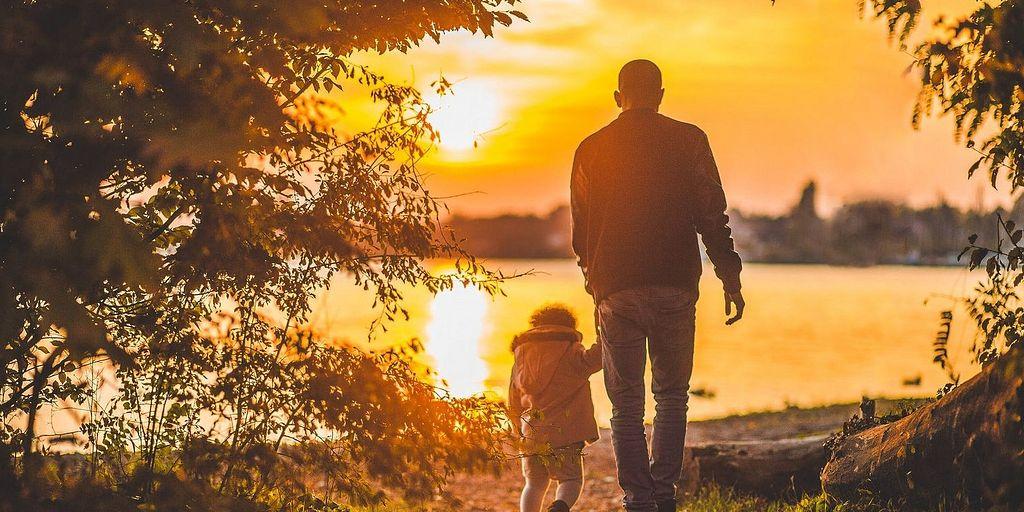 Архимандрит Андрей (Конанос). Стань всем для своего ребенка, вдохновляя его на перемены / Православие.Ru