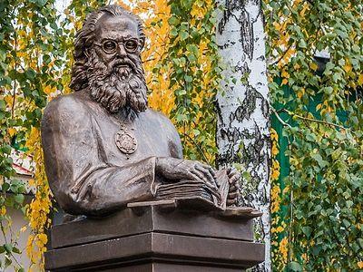В Тамбове создается историко-мемориальный проект «Примите мою любовь», посвящённый святителю Луке