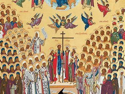 Начат прием рукописей на конкурс произведений, посвященных подвигу новомучеников