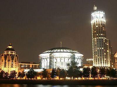 В Москве пройдет Рождественский фестиваль духовной музыки