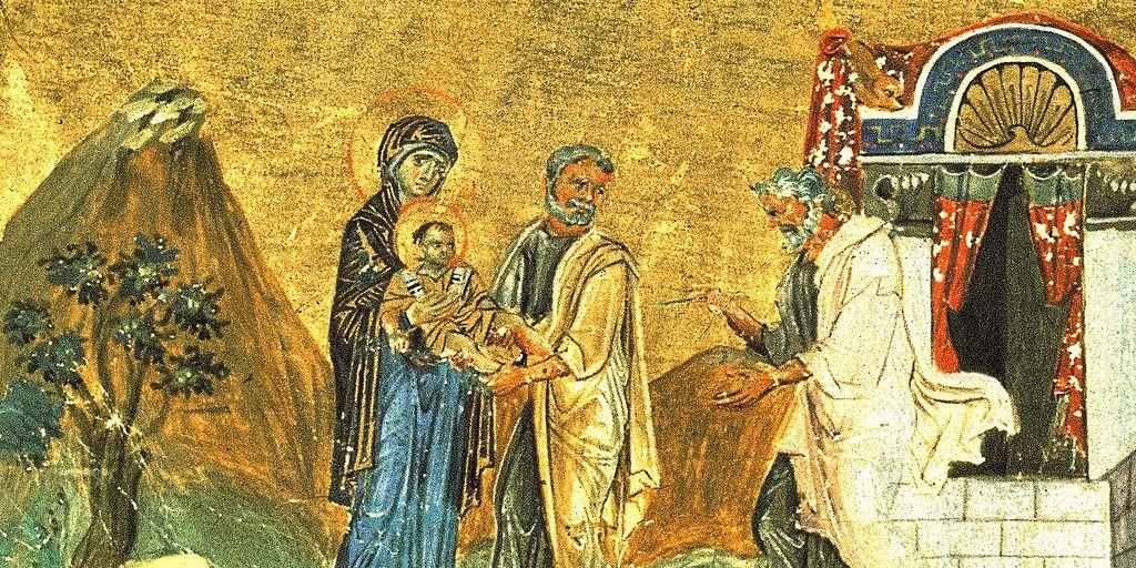 Суть праздника обрезание господне