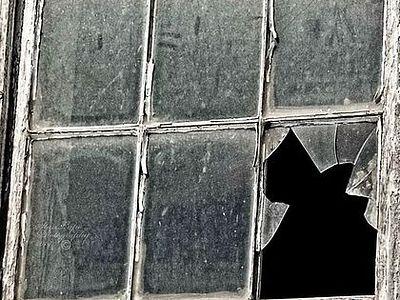Разбитое окно / Православие.Ru