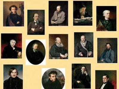 Институт русской литературы РАН выложил полное собрание сочинений русских классиков