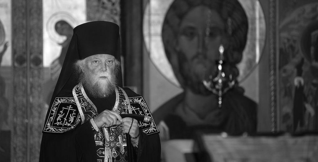 Optina abbot Archimandrite Benedict reposes in the Lord / OrthoChristian.Com