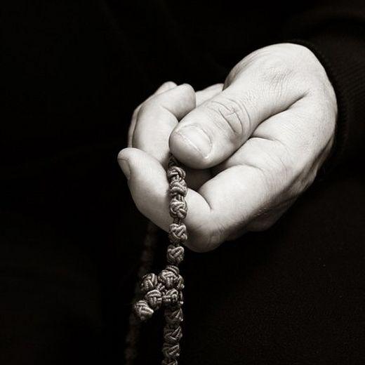 Prayer the ultimate prescription for the heart