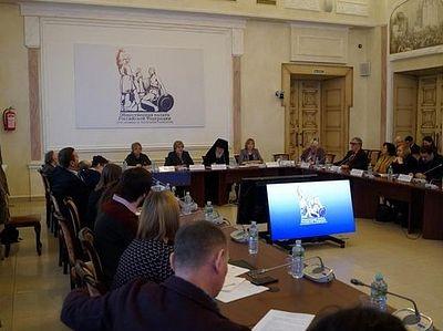 В Общественной палате обсудили духовно-нравственные аспекты реализации Концепции преподавания русского языка и литературы