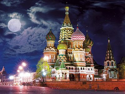 Tourist quotas for St. Basil's Cathedral could be introduced in coming years
