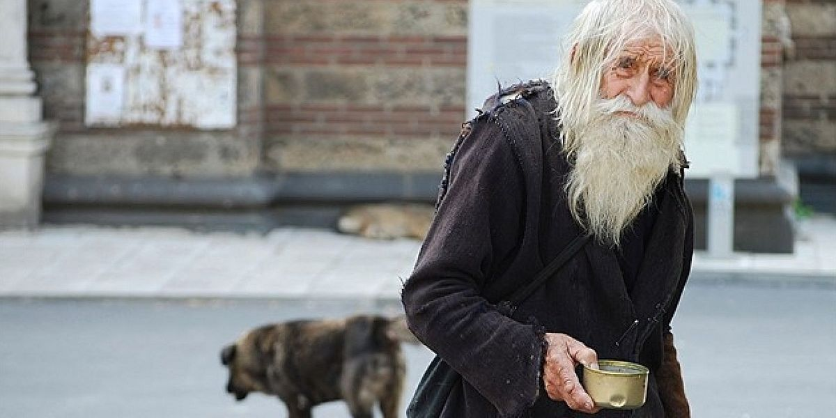 "Elder Dobri Dobrev of Bulgaria, ""The Saint of Bailovo,"" reposes in the Lord / OrthoChristian.Com"