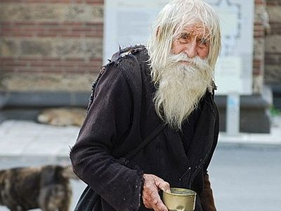"Elder Dobri Dobrev of Bulgaria, ""The Saint of Bailovo,"" reposes in the Lord"