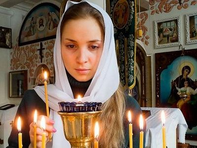 Kiev churches to raise money for children with cancer on feast of Meeting of the Lord