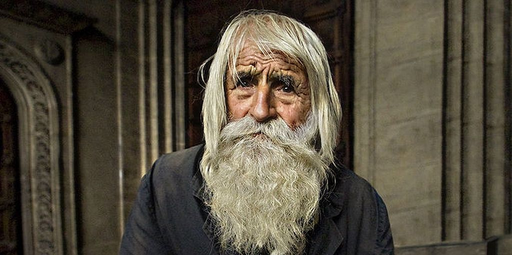 Умер болгарский старец Добри Добрев / Православие.Ru