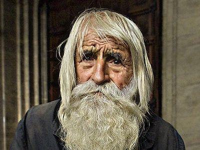 Умер болгарский старец Добри Добрев
