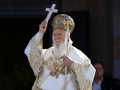 Ecumenical Patriarch to participate in consecration of Romanian Orthodox National Cathedral