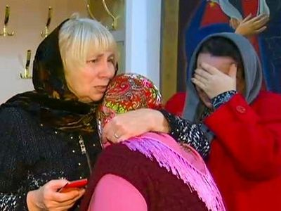 Women killed at Dagestan church to be buried on church grounds as having received martyric deaths