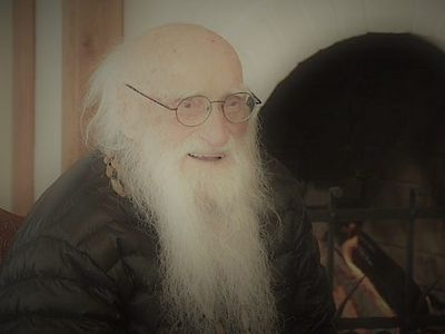 102-yr-old Schema-Archimandrite Averky, who served for decades in America, reposes in the Lord in Belyov, Russia