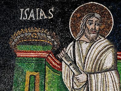 Archaeologists find possible physical evidence of Prophet Isaiah