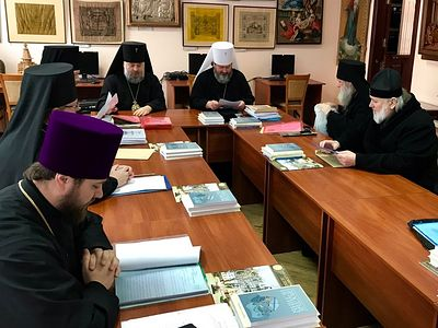 Holy Synod of Ukrainian Church to consider canonizing five new saints