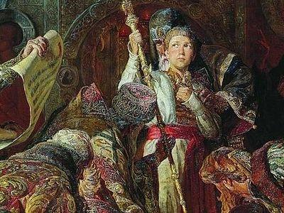 В Риме открывается выставка выпускников Российской академии живописи Ильи Глазунова