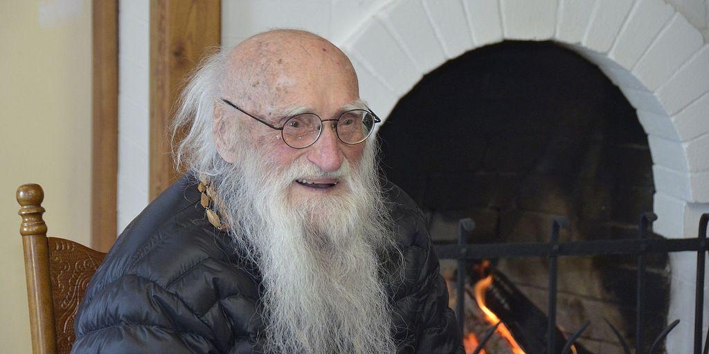 Отошел ко Господу один из старейших клириков Русской Церкви схиархимандрит Аверкий (Швецов-Загарский) / Православие.Ru