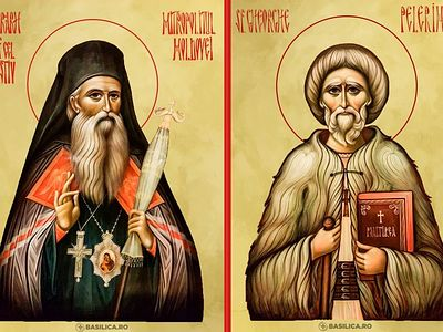 Two new Romanian saints to be liturgically glorified on feast of Annunciation