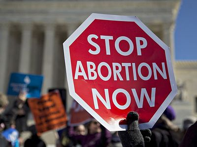 Mississippi could soon have nation's most restrictive abortion law