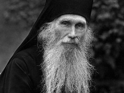 Elder Kirill on the Prayer of St. Ephraim the Syrian