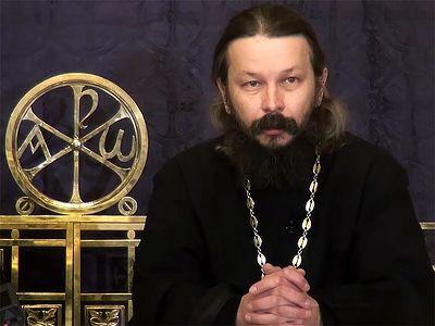 Беседа 14. Православная семья: счастье и ответственность перед Богом и людьми