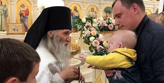 Будет вера - будет жизнь / Православие.Ru