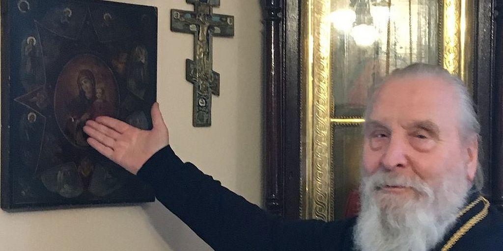 О современных чудесах Пресвятой Богородицы. «Молись — Божия Матерь услышит!» / Православие.Ru