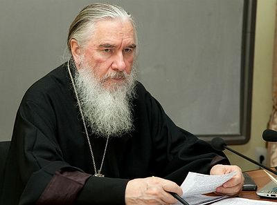 Мы не в муравейнике / Православие.Ru