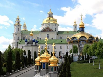 Ukrainian nationalists call on state ministers to take Pochaev Lavra away from the Church