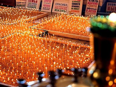 2,300 candles lit in memory of victims of abortion in Russian heartland