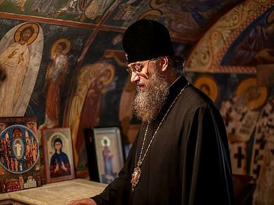 What's Really Happening Around the Ukrainian Orthodox Church