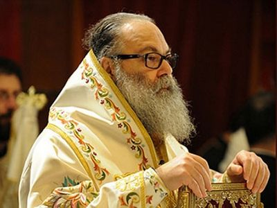 Patriarch John of Antioch supports canonical Ukrainian Church