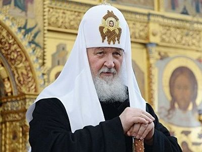 Pat. Kirill to consecrate Church of Royal Passion-Bearers during their centenary celebration