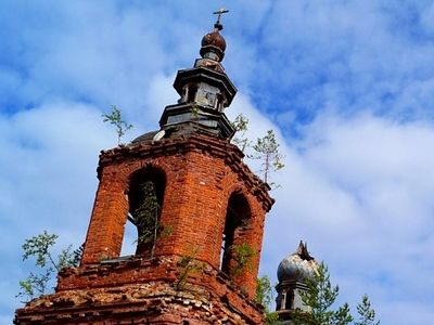 Restoration begins on Valaam's last remaining ruined church (+ VIDEO)