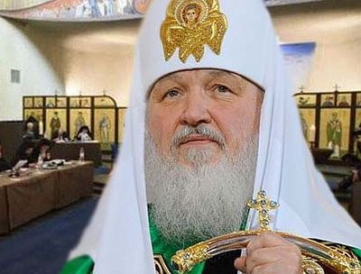 Patriarch Kirill reportedly to visit Constantinople in late August