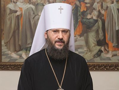 """The Ecumenical Patriarchate has committed many errors, and this causes us pain!"""
