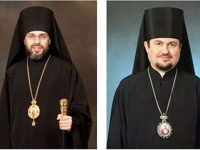 Constantinople exarchs in Ukraine could be planning to reconsecrate schismatic bishops—Met. Hilarion (Alfeyev)