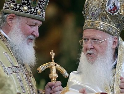 Preserving Orthodox Unity