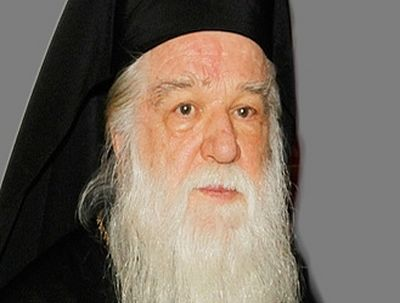 """There's a new Church schism at our door"": Ecumenical Patriarch should unite, not divide Orthodoxy—Met. Ambrose"