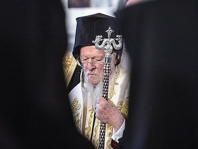 Patriarchate of Constantinople has committed unprecedented anti-canonical act—Russian Church