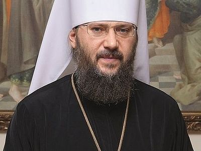 """Constantinople's Synod shocked the entire Orthodox world""—Ukrainian Orthodox Church's chancellor"