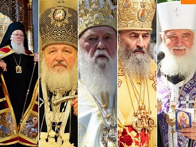 "MANY THOUSANDS WILL DIE – The Coming Schism In Orthodoxy: ""Repent, And Stop This Insanity""MANY THOUSANDS WILL DIE – The Coming Schism In Orthodoxy: ""Repent, And Stop This Insanity"""