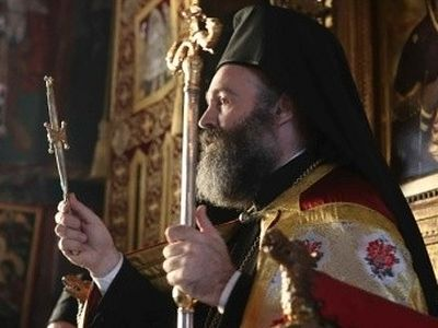 Constantinople doesn't need consent of Local Churches to remove anathemas—Constantinople hierarch