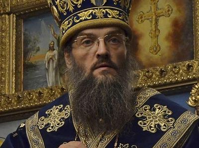 Ukraine will lose independence under Constantinople's autocephaly—Met. Luke of Zaporozhye