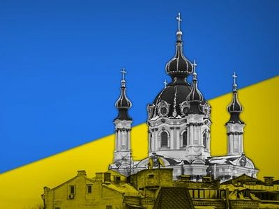20+ Ukrainian Deputies call for investigation into pressure on Ukrainian Church