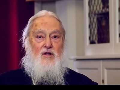 "Met. Kallistos (Ware): ""I am not at all happy about the position taken by Patriarch Bartholomew"" (+ VIDEO)"