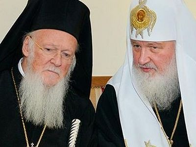 Russian Church ready to dialogue with Constantinople but not to reject truth