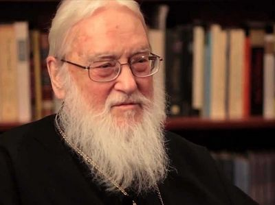 Synodality and Primacy in the Orthodox Church